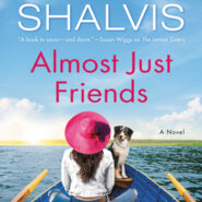 REVIEW: Almost Just Friends by Jill Shalvis