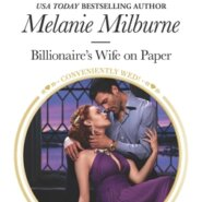 REVIEW: Billionaire's Wife on Paper by Melanie Milburne