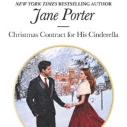 REVIEW: Christmas Contract for His Cinderella by Jane Porter
