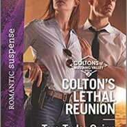 REVIEW: Colton's Lethal Reunion by Tara Taylor Quinn