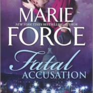 Spotlight & Giveaway: Fatal Accusation by Marie Force