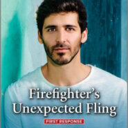 Spotlight & Giveaway: Firefighter's Unexpected Fling by Susan Carlisle