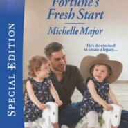REVIEW: Fortune's Fresh Start by Michelle Major