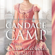 REVIEW: Her Scandalous Pursuit by Candace Camp