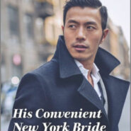 Spotlight & Giveaway: His Convenient New York Bride by Andrea Bolter