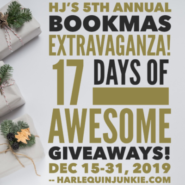 Save the Date: #HJBOOKMAS Extravaganza!