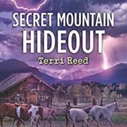 Spotlight & Giveaway: Secret Mountain Hideout by Terri Reed