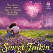 REVIEW: Sweet Talkin' Lover by Tracey Livesay