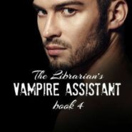 Spotlight & Giveaway: The Librarian's Vampire Assistant book #4 by Mimi Jean Pamfiloff