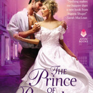 REVIEW: The Prince of Broadway by Joanna Shupe