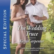 REVIEW: The Wedding Truce by Kerri Carpenter