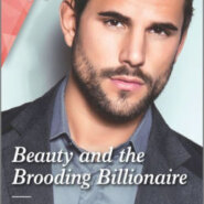 REVIEW: Beauty And The Brooding Billionaire by Donna Alward