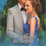REVIEW: Cinderella and the Surgeon by Scarlet Wilson
