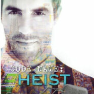Spotlight & Giveaway: Code Name: Heist by Sawyer Bennett