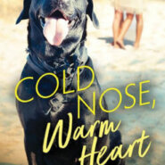 Spotlight & Giveaway: Cold Nose, Warm Heart by Mara Wells