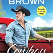 Spotlight & Giveaway: Cowboy Courage by Carolyn Brown