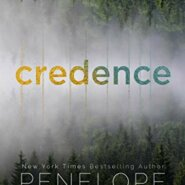 Spotlight & Giveaway: Credence by Penelope Douglas