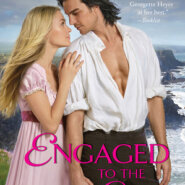 REVIEW: Engaged to the Earl by Lisa Berne