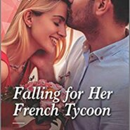 REVIEW: Falling for Her French Tycoon  by Rebecca Winters