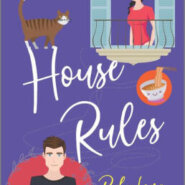 Spotlight & Giveaway: House Rules by Ruby Lang