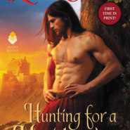Spotlight & Giveaway: Hunting For A Highlander by Lynsay Sands
