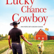 REVIEW: Lucky Chance Cowboy by Teri Anne Stanley