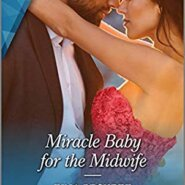 REVIEW: Miracle Baby for the Midwife by Tina Beckett