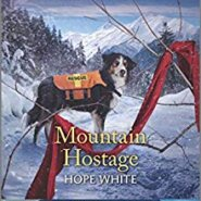 REVIEW: Mountain Hostage by Hope White