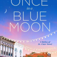 Spotlight & Giveaway: Once in a Blue Moon by Amanda Ashby