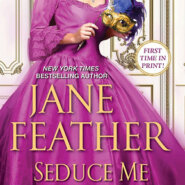 REVIEW: Seduce Me with Sapphires  by Jane Feather