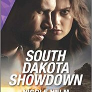 REVIEW: South Dakota Showdown by Nicole Helm