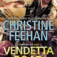 Spotlight & Giveaway: Vendetta Road by Christine Feehan