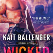 Spotlight & Giveaway: Wicked Cowboy Wolf by Kait Ballenger