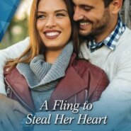 REVIEW: A Fling to Steal Her Heart by Sue MacKay