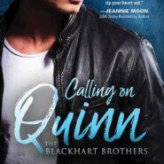 Spotlight & Giveaway: Calling on Quinn by Blue Saffire