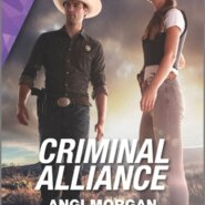 REVIEW: Criminal Alliance by Angi Morgan