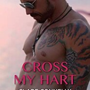 REVIEW: Cross My Hart  by Clare Connelly