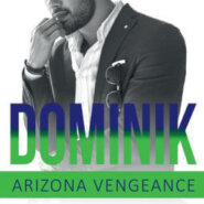 Spotlight & Giveaway: Dominik by Sawyer Bennett