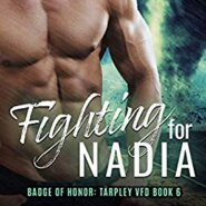 REVIEW: Fighting For Nadia by Nicole Flockton