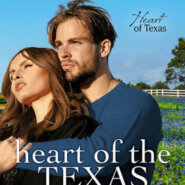 Spotlight & Giveaway: Heart of the Texas Warrior by Eve Gaddy
