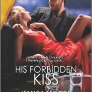 REVIEW: His Forbidden Kiss by Jessica Lemmon