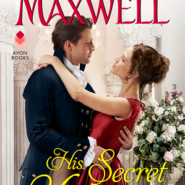 REVIEW: His Secret Mistress by Cathy Maxwell