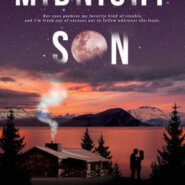 Spotlight & Giveaway: Midnight Son by Michelle Pace