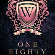 REVIEW: One Eighty by Marie James