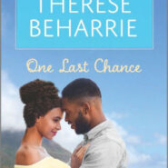 Spotlight & Giveaway: One Last Chance by Therese Beharrie
