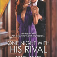 REVIEW: One Night with His Rival by Robyn Grady