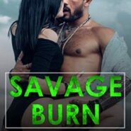 REVIEW: Savage Burn by Lisa Renee Jones