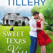 Spotlight & Giveaway: Sweet Texas Kiss by Monica Tillery