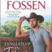 REVIEW: Tangled Up in Texas by Delores Fossen