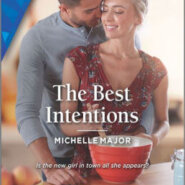Spotlight & Giveaway: The Best Intentions by Michelle Major